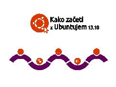 Priročnik za Ubuntu 13.10
