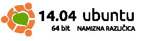 Ubuntu 14.04 64bit
