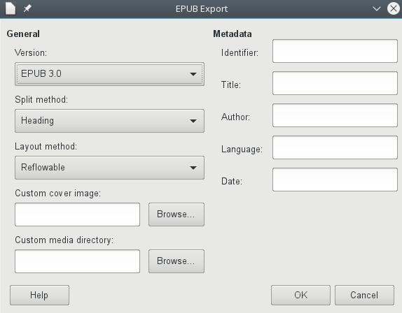 LibreOffice 6 1 – nova osvežitev – Ubuntu Slovenija